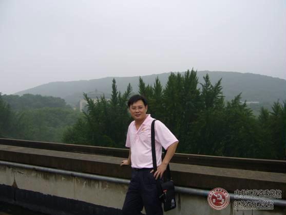 钮维敢/钮维敢,国际关系专业博士,副教授、硕士生导师,南京大学、...